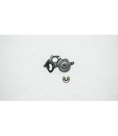 Girard-Perregaux 3080 setting lever with wheel part