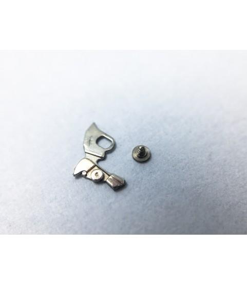 AS 1701 unlocking yoke for date indicator, mounted part 2632/1