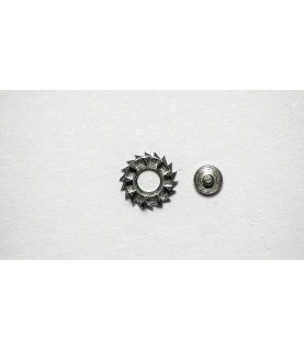 Girard-Perregaux 3080 pillar wheel part 8070