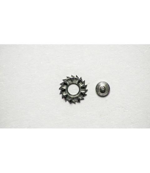 Girard-Perregaux 3080 pillar wheel part 8070