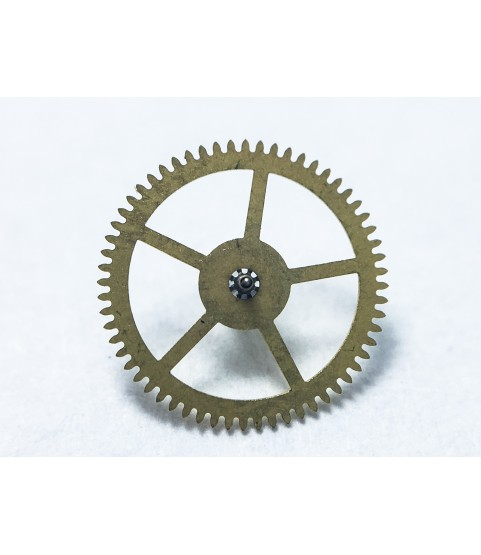 AS 1701 third wheel part 210