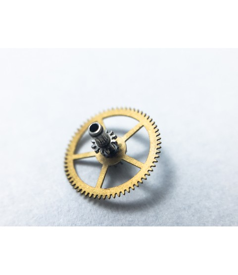 AS 1701 center wheel with pinion part 206