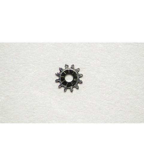 Girard-Perregaux 3080 winding pinion part 410