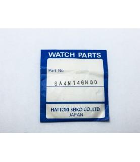 New Seiko Watch Glass 27.2 x 25.2 mm