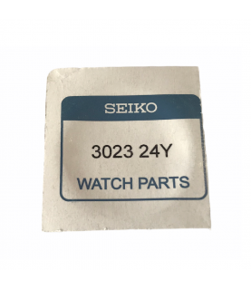 New Seiko 3023-24Y battery capacitor 5K21, 5K22, 5K23, 5K25