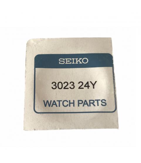 New Seiko 3023-24Y battery capacitor 5K21, 5K22, 5K23, 5K25
