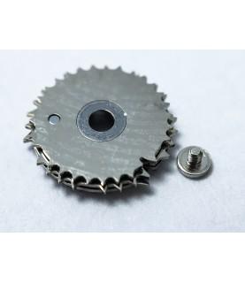 Zenith Defy 4037 wheel for power reserve dial part