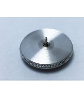 Zenith Defy 4037 barrel wheel with mainspring part 180/2