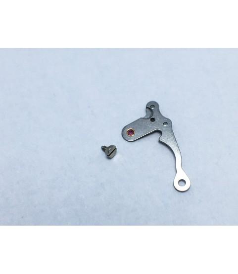 Zenith Defy 4037 coupling clutch, mounted part 8080