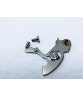Zenith Defy 4037 hammer mounted part 8220