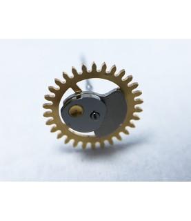 Zenith Defy 4037 minute recording runner wheel mounted part 8020