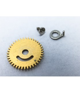 Zenith Defy 4037 date indicator driving wheel part 2556