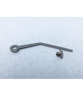 Zenith Defy 4037 friction spring for chronograph runner part 8290