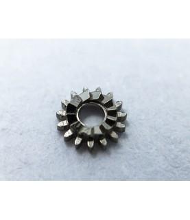 Zenith Defy 4037 winding pinion part 410
