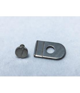 Zenith Defy 4037 case clamp part 166