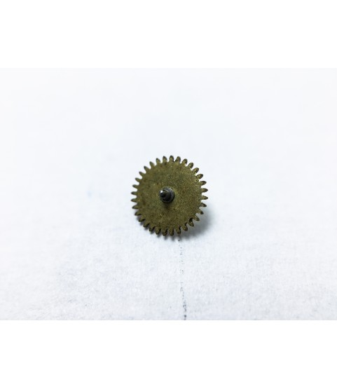 Omega 125 Speedmaster 1040, 1041 driving gear for ratchet wheel part 1437
