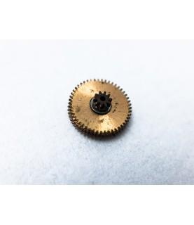 Omega 125 Speedmaster 1040, 1041 minute wheel part 1246