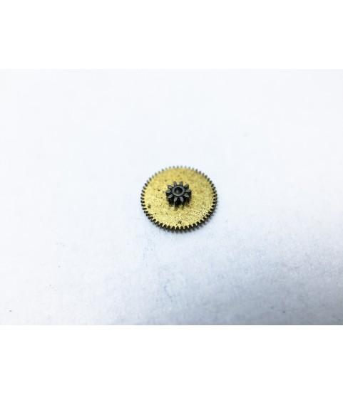 Omega 125 Speedmaster 1040, 1041 reduction gear part 1432