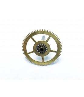 Omega 125 Speedmaster 1040, 1041 center wheel part 1216