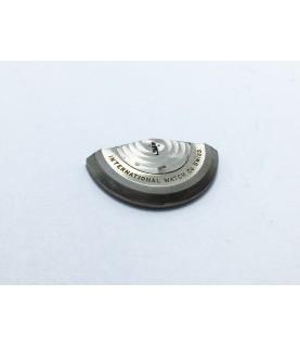 IWC caliber 8521 oscillating weight part 22.010.00