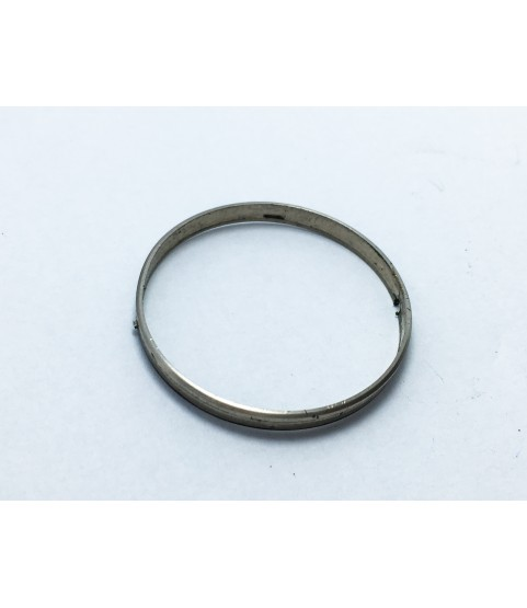 IWC caliber 8521 movement holder ring part