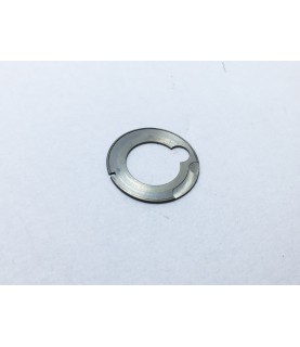 IWC caliber 8521 date ring supporting plate, flat part 13.105.00
