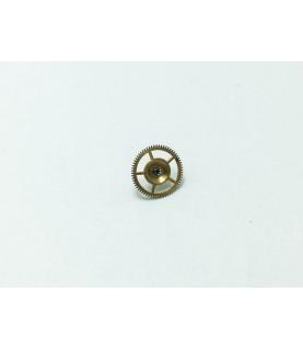 IWC caliber 60 center wheel with pinion part 206