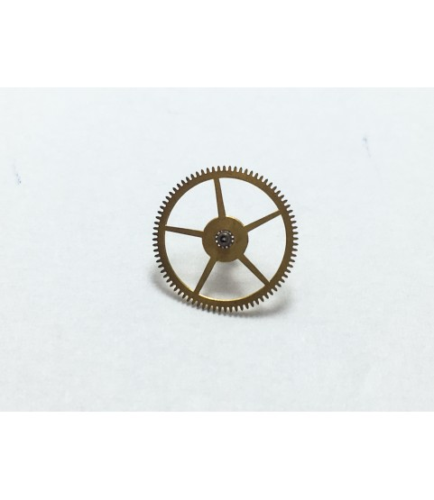 Venus 150 center wheel with pinion part 206