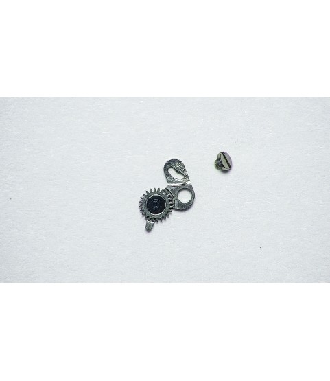 Girard-Perregaux 3100 setting lever with wheel part