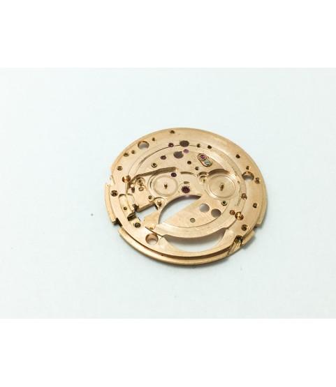 Omega 611 main plate part