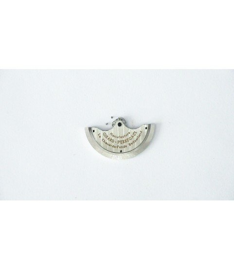 Girard-Perregaux 3100 oscillating weight automatic rotor part