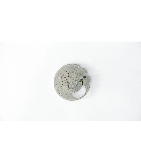 Girard-Perregaux 3100 main plate part 100