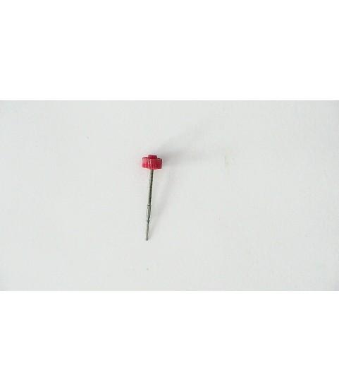 Girard-Perregaux 3100 winding stem with crown part 401