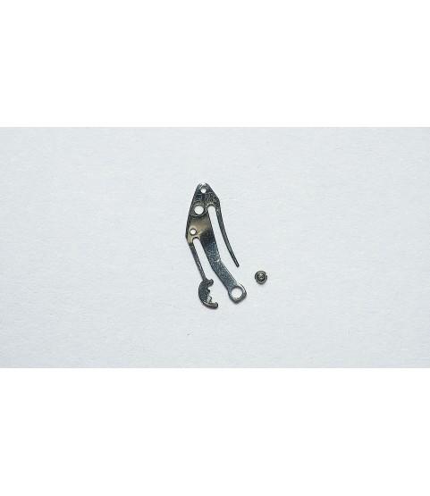Girard-Perregaux 3100 setting lever jumper part 445
