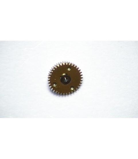 Girard-Perregaux 3100 ratchet wheel part 415