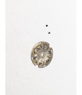 Jaeger-LeCoultre 426/2 watch dial 12.0 mm part