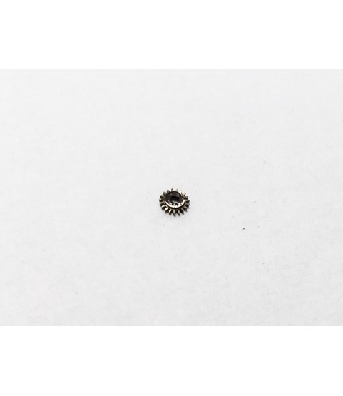 Jaeger-LeCoultre 426/2 winding pinion part 411