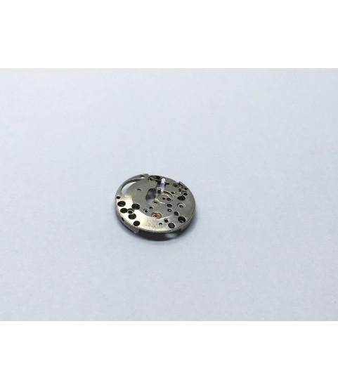 Tissot 709-2 main plate part