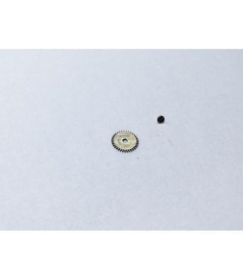Tissot 709-2 ratchet wheel part 415