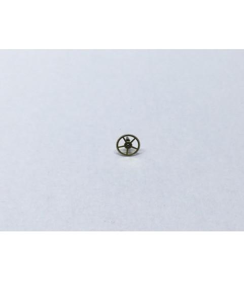 Tissot 709-2 center wheel with pinion part 206