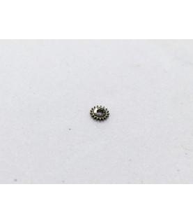 Cupillard 233-60 (FE 233-60) winding pinion part 410