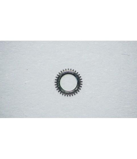 Girard-Perregaux 3100 intermediate crown wheel part 424