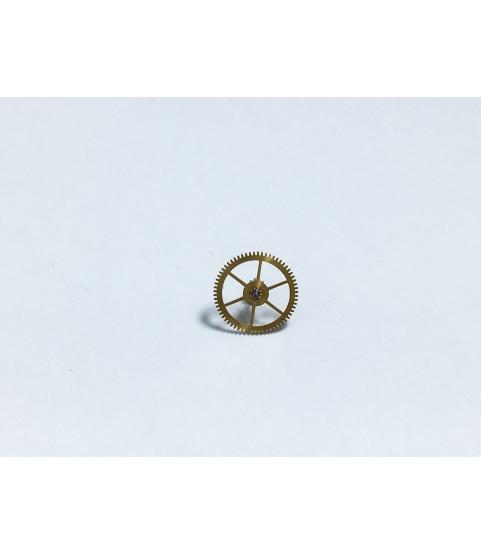 Felsa 220 center wheel with pinion part 206