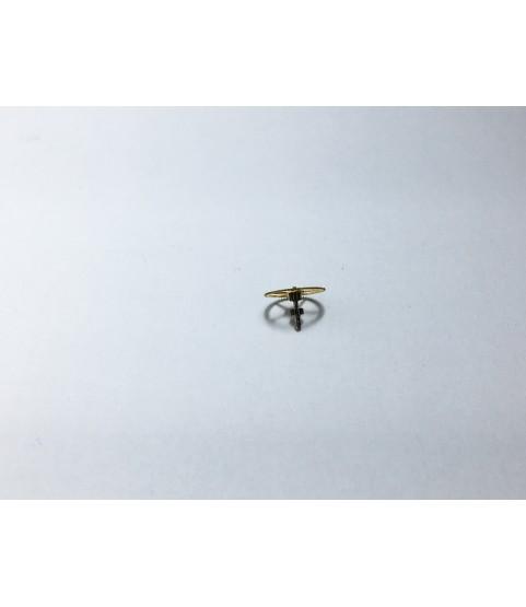Unitas 6565 center wheel with pinion part 206