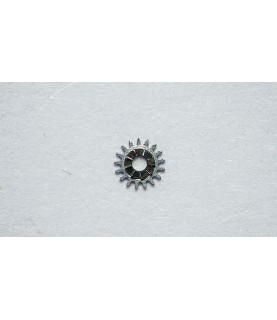 Girard-Perregaux 3100 winding pinion part 410