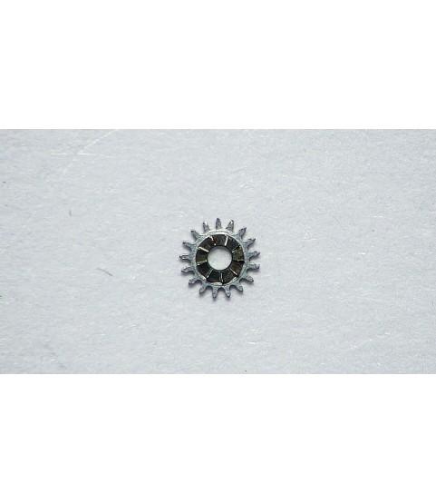 Girard-Perregaux 3100 winding pinion part 410