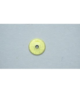 Girard-Perregaux 3100 minute wheel part
