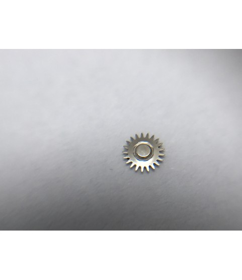 Tag Heuer caliber 6 (ETA 2895-2) date indicator driving wheel part 2556