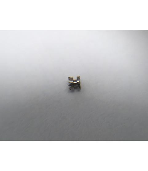 Tag Heuer caliber 6 (ETA 2895-2) sliding pinion part 407