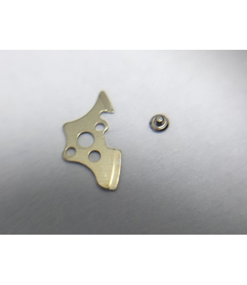 Tag Heuer caliber 6 (ETA 2895-2) date jumper maintaining plate part 2595